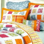 Kauai Quilt and Bedding