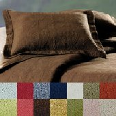 Matelasse Quilt and Quilted Bedding - 14 Colors