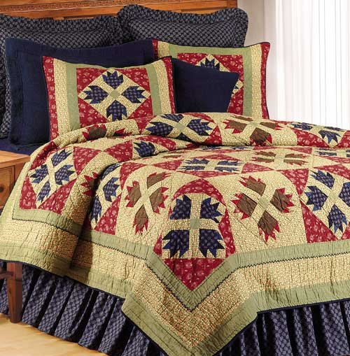Discontinued Bedding Patterns 171 Patterns