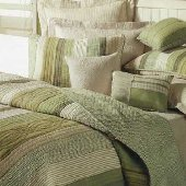 Vineyard Dream Quilt and Bedding