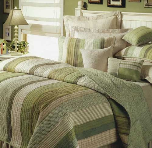Vineyard Dream Quilt and Bedding - Discount Home Bedding