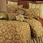 Windsor Quilt and Bedding