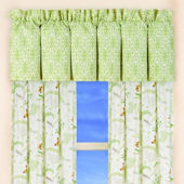 Althea Window Drapery Panel