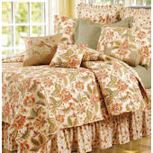 Amelia Quilt and Bedding