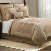 Epping Forest Comforter Set
