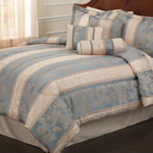 Fenwick Manor Quilt Set