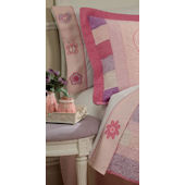 Spring Hearts Sheet Set