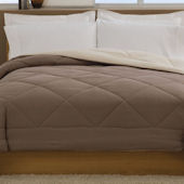 Villa Brown Comforter
