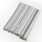 Glenna Jean Preston Crib Skirt
