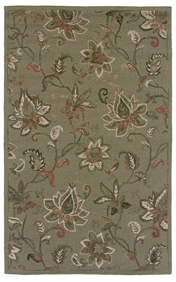 Country Ct0022 Area Rug