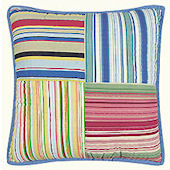 Birght Pillow Quilted Pillow SALE